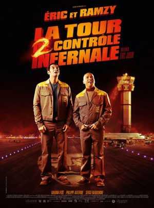 La Tour 2 Contrôle Infernale - Comedy