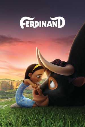 Ferdinand - Family, Comedy, Adventure, Animation (modern)