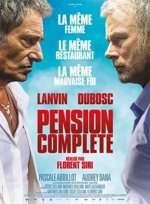 Pension complète - Comedy