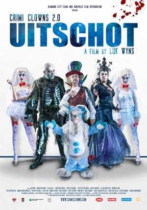 Crimi Clowns 2.0: Uitschot - Thriller