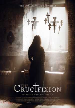 The Crucifixion - Horror, Thriller