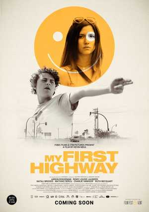 My First Highway - Drama