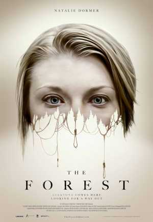 The Forest - Horror, Thriller