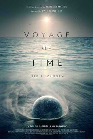 Voyage of Time - Documentary