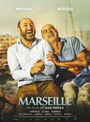 Marseille - Comedy