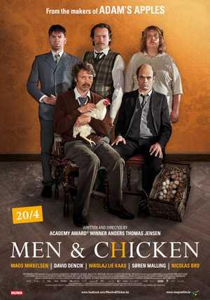Men & Chicken - Comedy