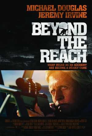 Beyond the Reach - Thriller