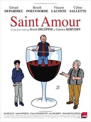 Saint Amour - Melodrama