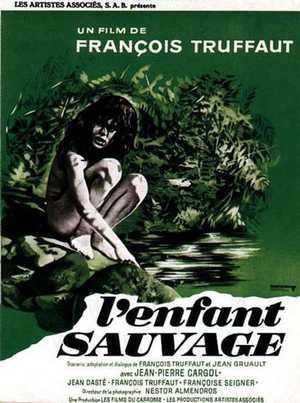 L'Enfant Sauvage - Drama