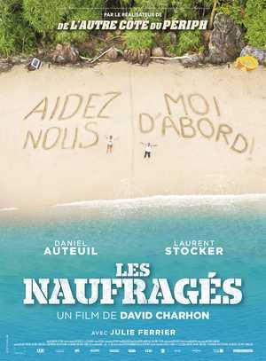 Les Naufragés - Comedy
