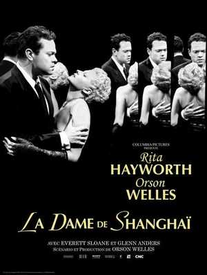 The Lady From Shanghai - Thriller