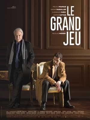 Le Grand Jeu - Drama