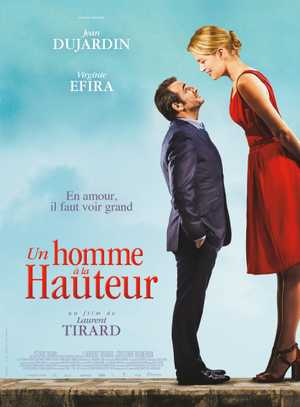 Up for Love - Romantic comedy