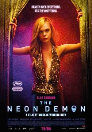 The Neon Demon - Horror, Thriller