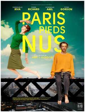Lost in Paris - Comedy