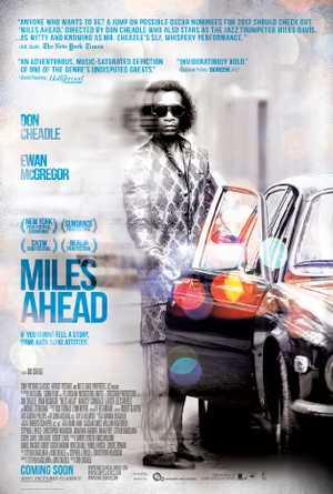 Miles Ahead - Biographical, Drama