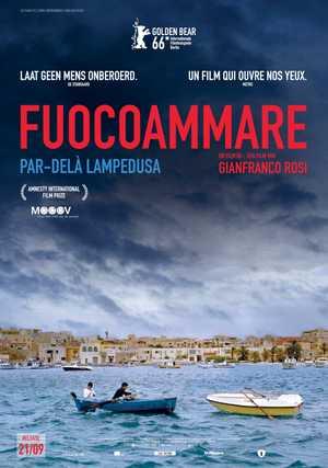 Fuocoammare - Documentary