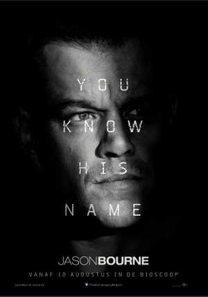 Jason Bourne - Action