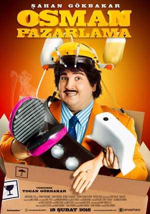 Osman Pazarlama - Comedy