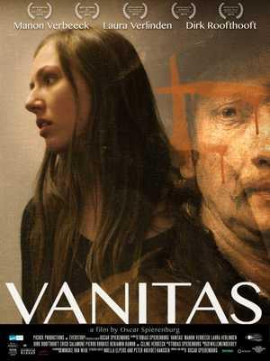 Vanitas - Thriller