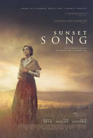 Sunset Song - Drama