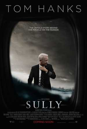 Sully - Biographical, Drama