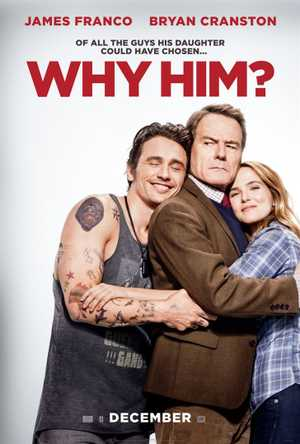 Why Him? - Comedy