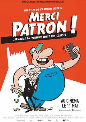 Merci patron! - Documentary