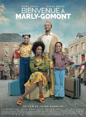 Bienvenue à Marly-Gomont - Comedy
