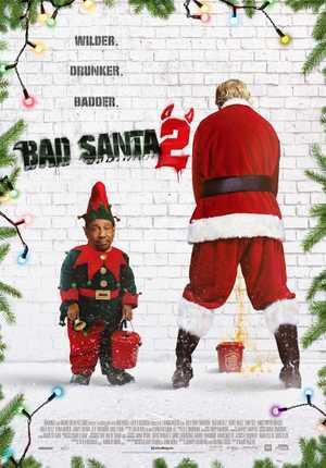 Bad Santa 2 - Comedy