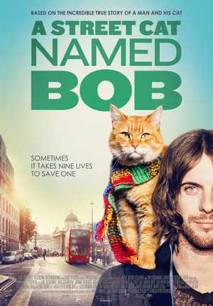 A Street Cat Named Bob - Comedy