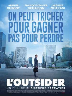 L'Outsider - Thriller
