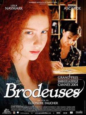 Brodeuses - Drama