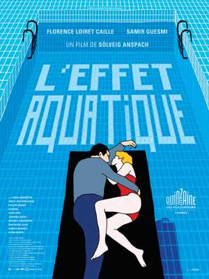 L'Effet Aquatique - Drama, Melodrama