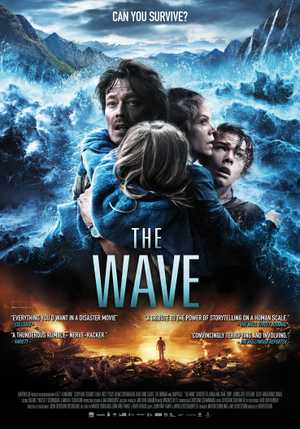 The Wave - Action, Thriller, Drama