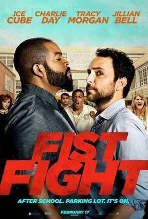 Fist Fight - Comedy