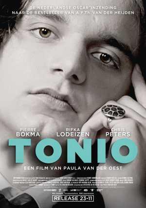 Tonio - Drama