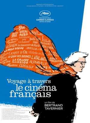 Journey Through French Cinema - Documentary