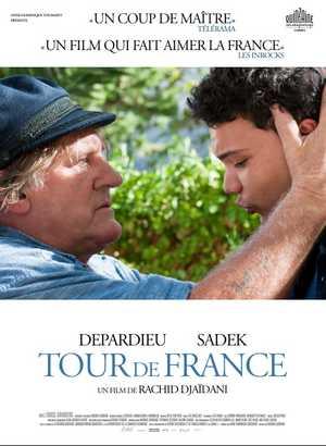 Tour de France - Drama