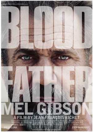 Blood Father - Action, Thriller