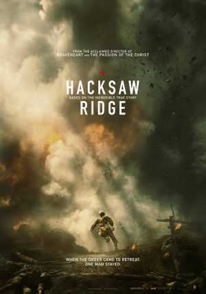 Hacksaw Ridge - Biographical, Drama, Historical