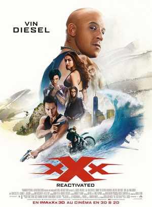 xXx: Return of Xander Cage - Action, Thriller, Adventure