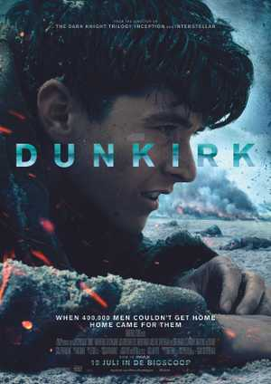Dunkirk - Action, Drama, Historical