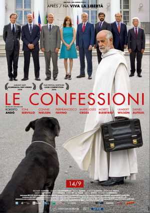 Le Confessioni - Thriller, Drama