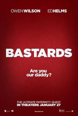 Bastards - Comedy