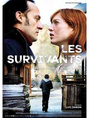 Les Survivants - Drama