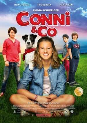 Conni & Co. - Family, Adventure