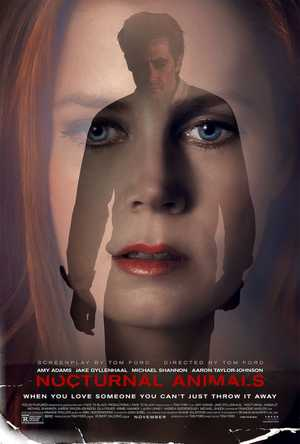 Nocturnal Animals - Thriller, Drama