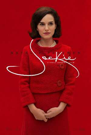 Jackie - Biographical, Drama