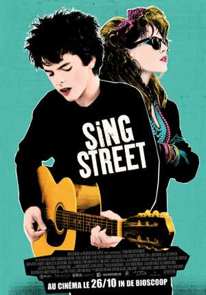 Sing Street - Musical comedy, Drama